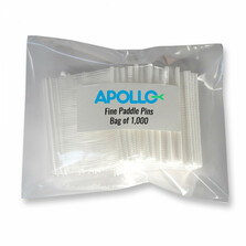Apollo Fine Pins - 15mm