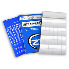 Rite & Wrap Wire Marker Books
