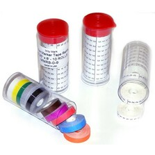 MMRB-0-9 Refill Labels 0-9