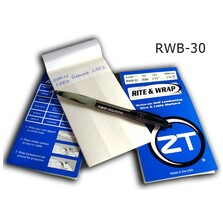 RWB-30 25 X 127mm Labels