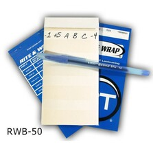 RWB-50 13 X 32mm Labels