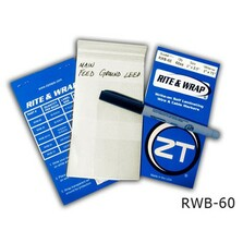RWB-60 25 X 63mm Labels
