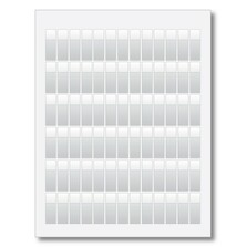 LSL-71-602-888 50 Laser Sheet Cable Labels